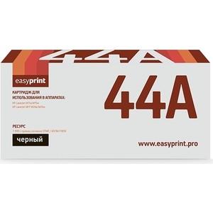 Картридж Easyprint 44A (CF244A) 1000 стр.