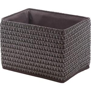 Короб для хранения Handy Home складной, Д250 Ш190 В170, коричневый