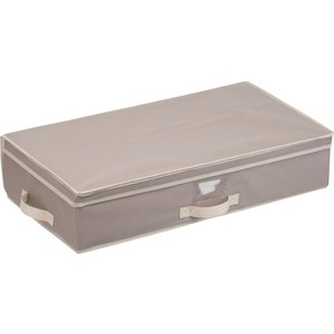 Короб для хранения Handy Home Вельвет, Д700 Ш400 В150, серый