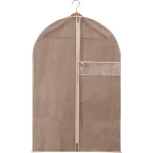 Чехол для одежды Handy Home Вельвет Д900 Ш600, серый