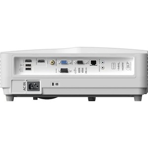 Проектор Optoma EH330UST цена