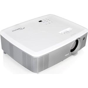 Проектор Optoma EH400+ проектор optoma w341