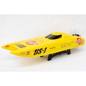 Радиоуправляемый катамаран Joysway Catamaran Speed Boat RTR - JS8302V3