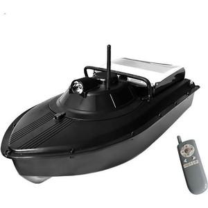 Радиоуправляемый катер Jabo 2AD RTR 2.4G - JABO-2AD радиоуправляемый катер proboat react 17 deep v rtr 2 4g