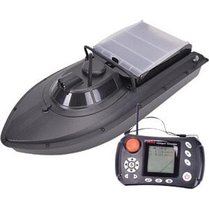 Радиоуправляемый катер Jabo 2AG GPS RTR 2.4G - JABO-2AG радиоуправляемый катер proboat react 17 deep v rtr 2 4g