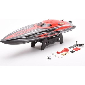 Радиоуправляемый катер Joysway Red Bullet Speed Boat 2.4G - JS8301V3