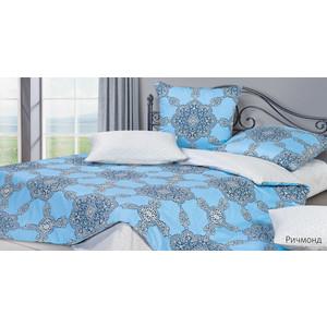 Комплект постельного белья Ecotex 2 сп, сатин, Гармоника Ричмонд (4650074956916)
