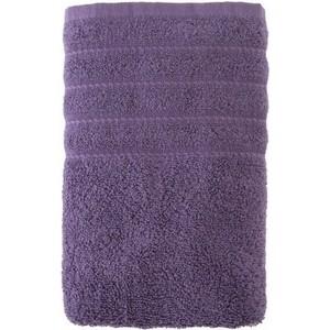 цена Полотенце Ecotex Лайфстайл, 50x90, фиолетовый (4650074957609) онлайн в 2017 году