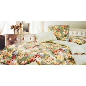 Комплект постельного белья Ecotex 1,5 сп, сатин, Гармоника Авери (4660054341014)