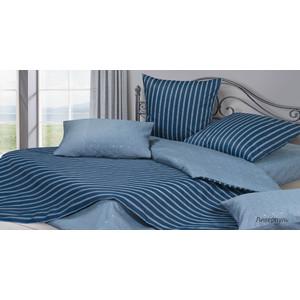 Комплект постельного белья Ecotex семейный, сатин, Гармоника Ливерпуль (4660054340888) комплект постельного белья karna семейный сатин люкс eplika 462 9