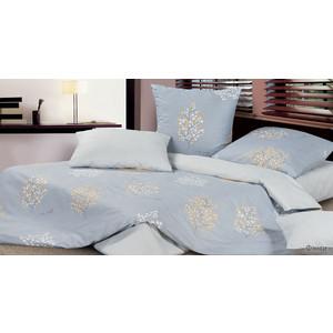 Комплект постельного белья Ecotex семейный, сатин, Гармоника Фэнси (4650074959481)