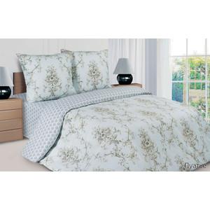 Комплект постельного белья Ecotex евро, поплин, Поэтика Пуатье (4650074959900)