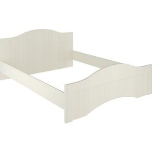 Кровать Атлант Латте 73-01 164,2x205,8 (под ортопедическое основание)