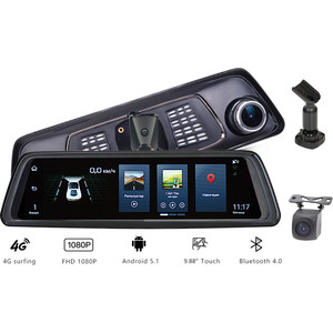Видеорегистратор Blackview X9 AutoSmart цена и фото