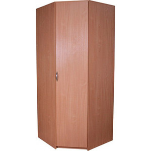 Угловой шкаф Гамма Уют 97х60х240 бук бавария