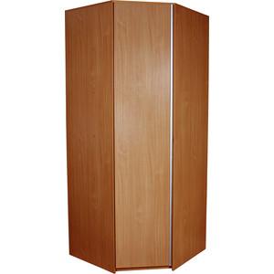 Угловой шкаф Гамма Премиум 97х60х240 вишня оксфорд шкаф купе премиум 902 вишня оксфорд