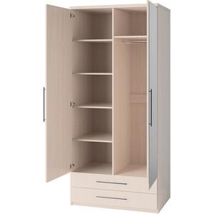 Шкаф распашной Гамма Мелодия 110х45