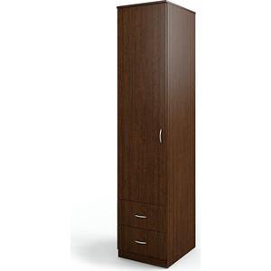 Шкаф однодверный Гамма Мелодия 50х60 венге