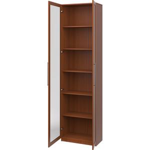 Книжный шкаф Гамма Симфония 60 С2-П цена