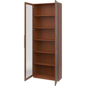Книжный шкаф Гамма Симфония 80 С2-П цена