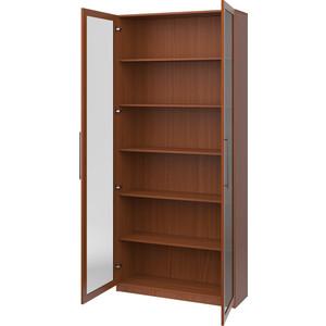 Книжный шкаф Гамма Симфония 100 С2-П цена
