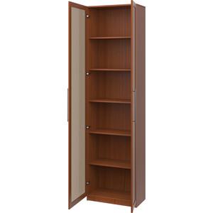 Книжный шкаф Гамма Симфония 60 С2-Б living шкаф книжный герт