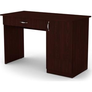 Стол компьютерный Гамма СТ-2 венге стол компьютерный васко кс 20 27 м1 венге