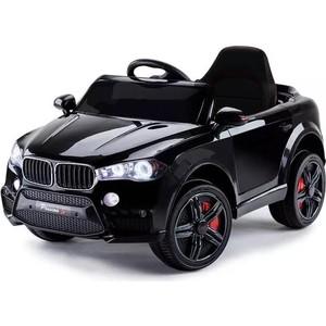 Детский электромобиль Harleybella BMW X5 Style 12V - HL-1538-BLACK
