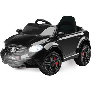 Детский электромобиль Harleybella Mercedes Style 12V - HL-1558-BLACK