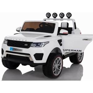 Детский электромобиль XMX Range Rover Sport White 4WD 12V 2.4G - XMX601 цена