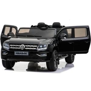Детский электромобиль DMD Volkswagen Amarok Black 4WD 2.4G - DMD-298-BLACK