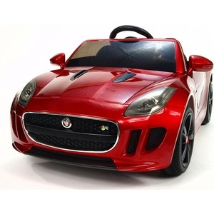 Детский электромобиль DMD Jaguar RS-3 Red 12V 2.4G - DMD-218-R