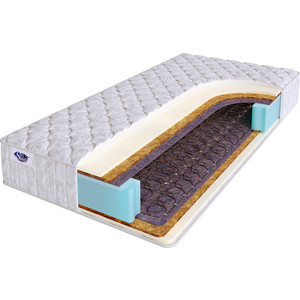 Матрас SkySleep START MEDIUM BS 200x200x20