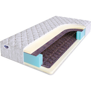 Матрас SkySleep START MEDIUM SOFT BS 200x200x20