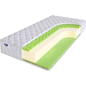 Матрас SkySleep WAVE ROLL 90x200x21