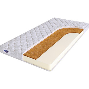 Матрас SkySleep ROLLER COTTON 8 COCOS 120x200x9