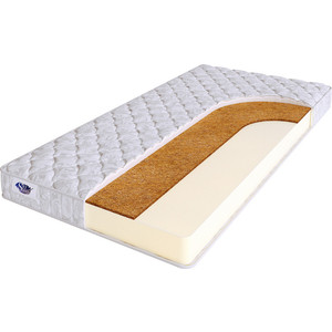 Матрас SkySleep ROLLER COTTON 10 COCOS 120x200x11