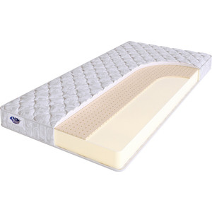 Матрас SkySleep ROLLER COTTON 10 LATEX 200x200x11