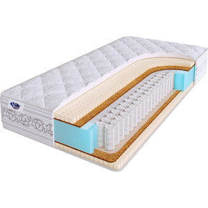 Матрас SkySleep ETALON MEDIUM S500 140x200x23