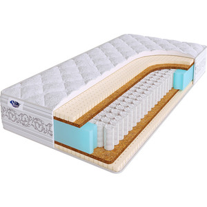 Матрас SkySleep PRIVILEGE MEDIUM S500 120x200x25