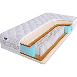 Матрас SkySleep PRIVILEGE MEDIUM S1000 120x200x25