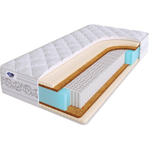 Матрас SkySleep PRIVILEGE MEDIUM S2000 180x200x25