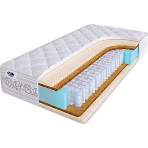 Матрас SkySleep PRIVILEGE MEDIUM DS 120x200x25