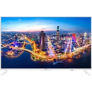 LED Телевизор Mystery MTV-3234LT2W white