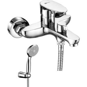 Смеситель для ванны Lemark Nero (LM0214C) смеситель для ванны lemark nero lm0214c хром