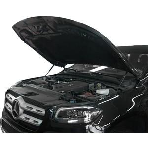 Фото - Упоры капота Rival для Mercedes-Benz X-klasse (2017-н.в.), 2 шт., A.ST.3904.1 упоры капота rival для lifan solano ii 2016 н в 2 шт a st 3302 1