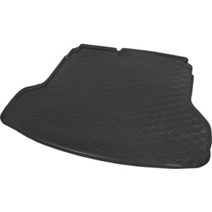Коврик багажника Rival для Kia Cerato IV седан (2018-н.в.), полиуретан, 12802003