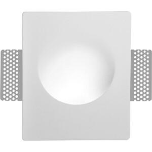 Встраиваемый светильник Artelamp A3113AP-1WH