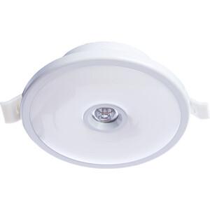 Встраиваемый светодиодный светильник Artelamp A2517PL-2WH цены