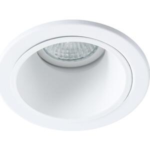 Встраиваемый светильник Artelamp A6663PL-1WH